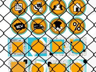 Оформление | иконки| лого|прайс-листы|меню и т.д.